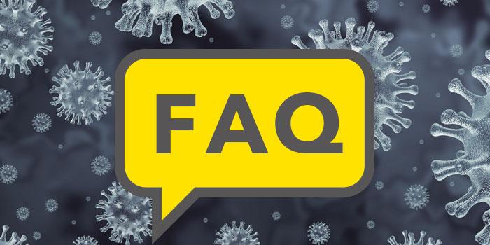 Часто задаваемые вопросы по очистке воздуха для фильтрации вирусов