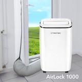 Дверно-оконный уплотнитель AirLock 1000