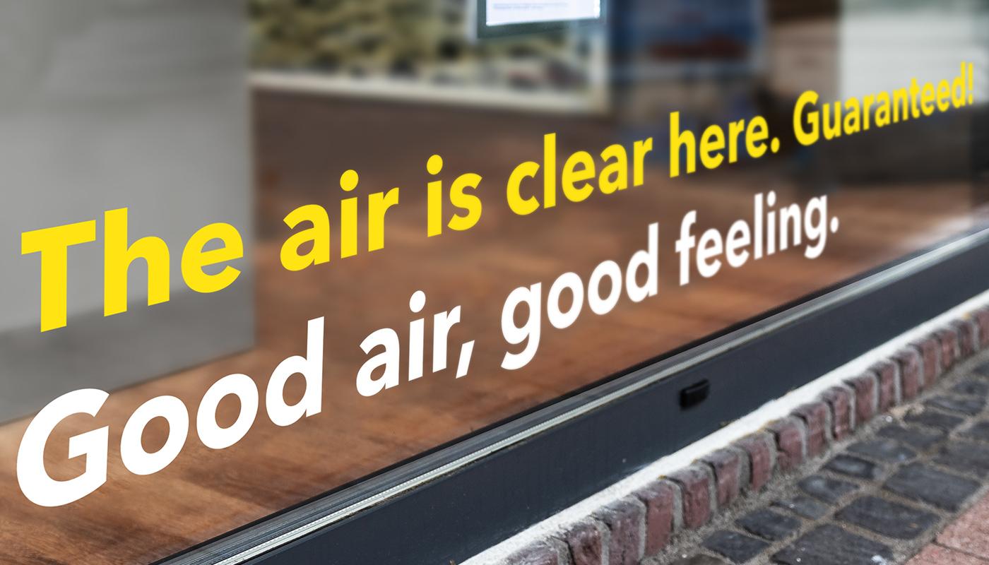 Дышите здоровее, живите здоровее - превратите комнаты в климатические здравницы!
