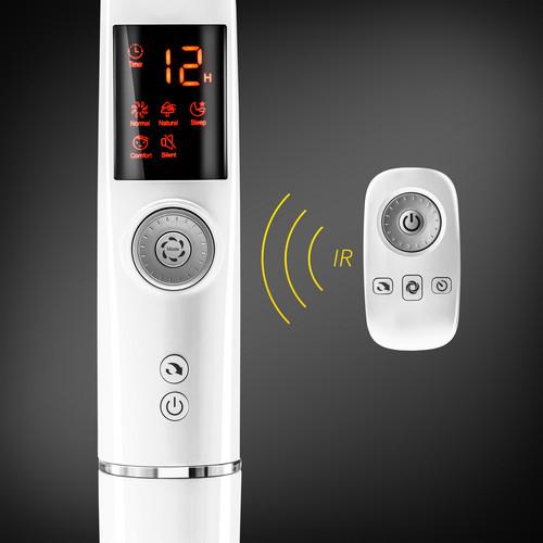 Bảng điều khiển với màn hình LED thực tế và điều khiển từ xa