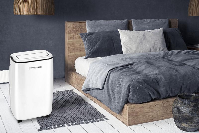 Охлаждение для спален