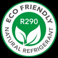 Экологически чистый хладагент R290