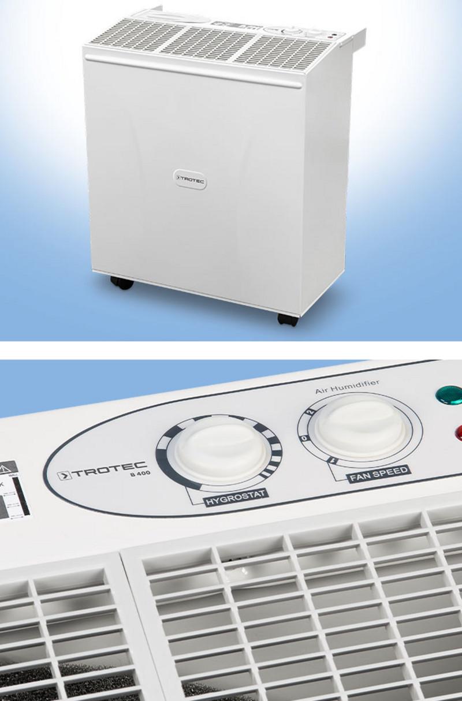 Humidifier Repair | How to Repair Small Appliances