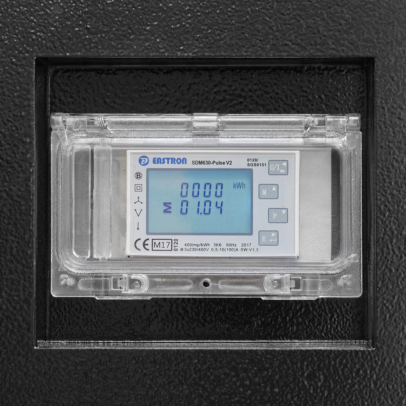 HG 120 S Hygrostat (from TTR 160)