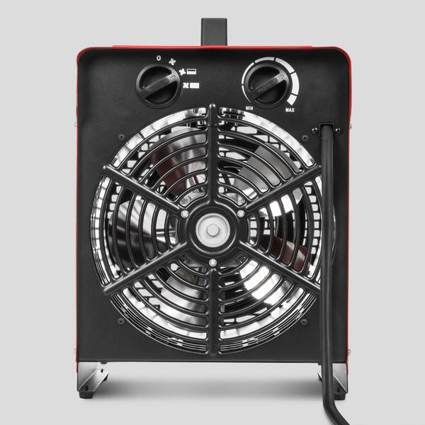 Electric heater fan TDS 50 TROTEC