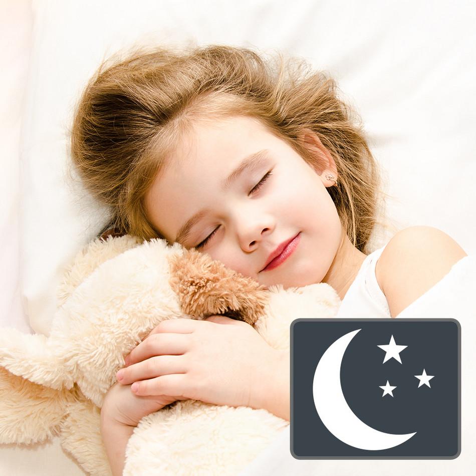 Ультразвуковой увлажнитель воздуха B 5 E - ночной режим для улучшения сна